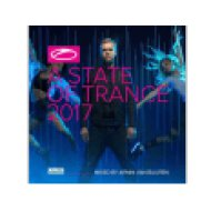 A State Of Trance 2017 (CD)