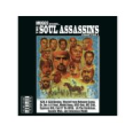 Muggs Presents... The Soul Assassins Chapter I (Vinyl LP (nagylemez))