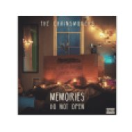 Memories... Do Not Open (CD)