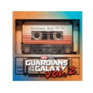 Guardians of the Galaxy vol. 2 - Awesome Mix Vol. 2 (CD)