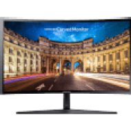 C27F396FHU ívelt Full HD LED monitor HDMI