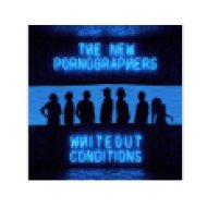 Whiteout Conditions (CD)