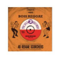 Trojan Presents Boss Reggae (CD)