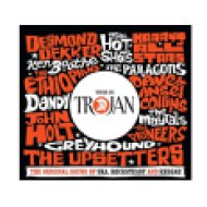 This Is Trojan (CD)