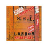 Spare Parts (CD)