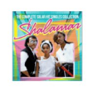Complete Solar Hit Singles Collection (CD)
