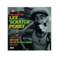 Best of Lee Scratch Perry (CD)