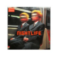 Nightlife (1996-2000) CD