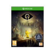 Little Nightmares (Xbox One)