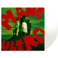 Planet Ultra (White Vinyl, High Quality Edition) Vinyl LP (nagylemez)
