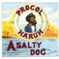 A Salty Dog (High Quality, Remastered Edition) Vinyl LP (nagylemez)