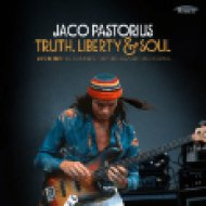 Truth, Liberty & Soul (CD)