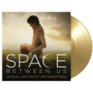 Space Between Us (Gold Vinyl, High Quality Edition) Vinyl LP (nagylemez)