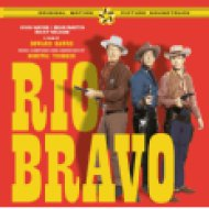 Rio Bravo (Remastered Edition) CD