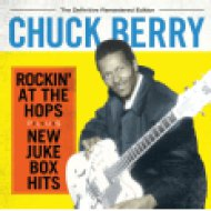Rockin' at the Hops / New Juke Box Hits (Bonus Tracks, Remastered Edition) CD