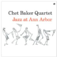 Jazz at Ann Arbor (High Quality Edition) Vinyl LP (nagylemez)