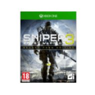 XBOXONE SNIPER GHOST WARRIOR 3