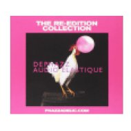 Audio Elastique (Limited Edition) (CD)
