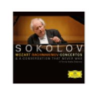 Mozart Rachmaninov Concertos & A Conversation That Never Was (CD + DVD)