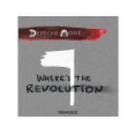 Where's the Revolution (Remixes) (CD)