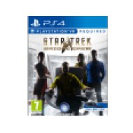 Star Trek - Bridge Crew (PlayStation 4 VR)