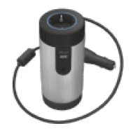 Car 230 volt power socket (20838)