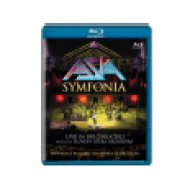 Symfonia - Live In Bulgaria 2013 (Blu-ray)