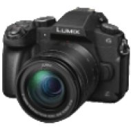 Lumix DMC-G80MEG-K + 12-60 mm Kit