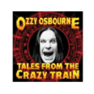 Tales From the Crazy Train (CD)