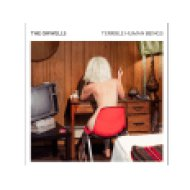 Terrible Human Beings (CD)