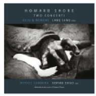 Howard Shore: Two Concerti  (CD)