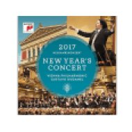 New Year's Concert 2017 (CD)