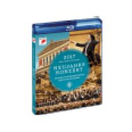 New Year's Concert 2017 (Blu-ray)