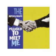 Pleased to Meet Me (Vinyl LP (nagylemez))