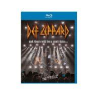 And There Will Be a Next Time - Live from Detroit (Blu-ray)