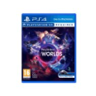 Worlds (PlayStation 4 VR)
