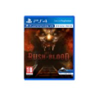 Until Dawn: Rush of Blood (PlayStation 4 VR)