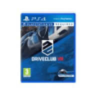 Driveclub (PlayStation 4 VR)