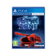 Battlezone (PlayStation 4 VR)