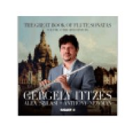 The Great Book of Flute Sonatas 1. (CD)