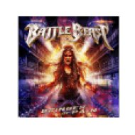 Bringer of Pain (CD)