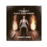 Heavy Fire (Digipak) CD