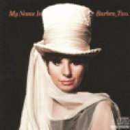 My Name is Barbra, Two (CD)