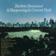 A Happening in Central Park (CD)