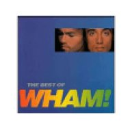 The Best of Wham! (CD)