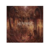 Mass Grave (Digipak) CD