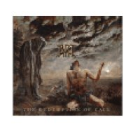 The Redemption Of Cain (Digipak) CD