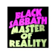 Master of Reality (CD)