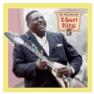 Very Best of Albert King (Remastered Edition) CD