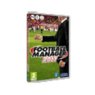 Football Manager 2017 (Limited Edition) PC